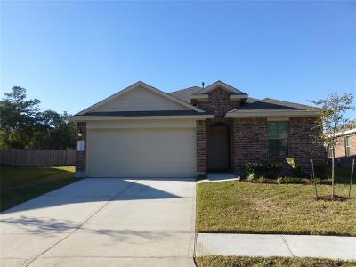Tomball Single Family Home For Sale: 22911 Ari Creek Way