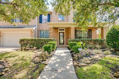 Richmond Single Family Home For Sale: 20911 Silver Chase Lane