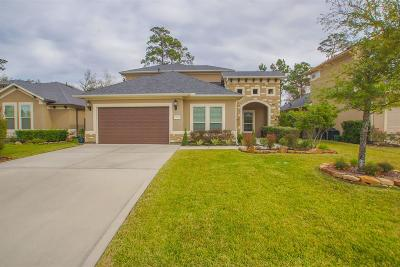 Shenandoah Single Family Home For Sale: 28982 Twisted Oak Drive
