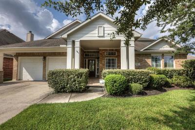 Kingwood Single Family Home For Sale: 2521 Twisting Pine Court