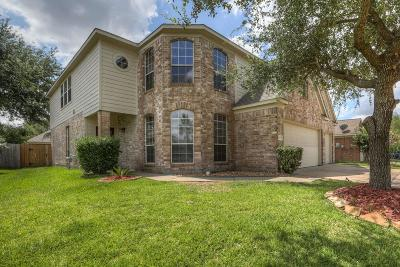 Katy Single Family Home For Sale: 20307 Avery Point Drive