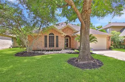 Sugar Land Single Family Home For Sale: 11727 Pedernales Falls Lane