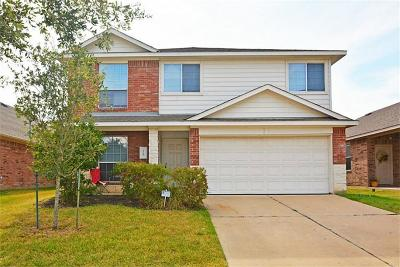 Katy Single Family Home For Sale: 6338 Applewood Forest Drive