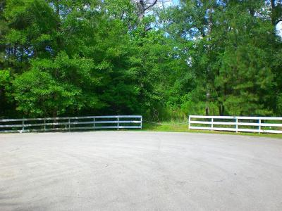 Conroe Residential Lots & Land For Sale: 6176 Slick Rock Dr Drive