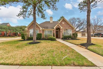 Cypress Single Family Home For Sale: 14911 Redbud Leaf Lane