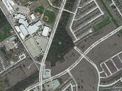 Houston Residential Lots & Land For Sale: Bammel North Houston Road