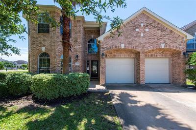 Missouri City Single Family Home For Sale: 3723 Golden Shores Drive