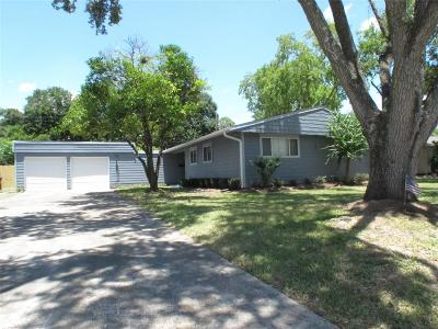 Harris County Rental For Rent: 5126 Darnell Street