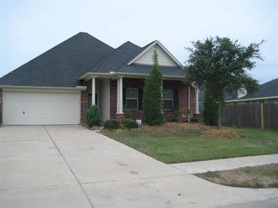 Pearland Single Family Home For Sale: 2504 Quiet Arbor Lane