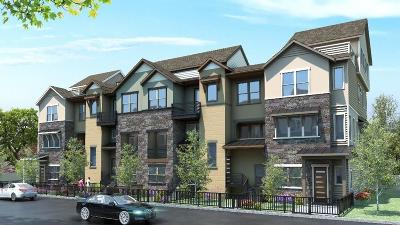 Conroe, Houston, Montgomery, Pearland, Spring, The Woodlands, Willis Condo/Townhouse For Sale: 2659 Fountain Key Boulevard
