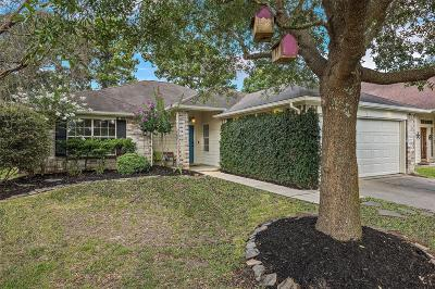 Porter Single Family Home For Sale: 21510 Forest Colony Drive