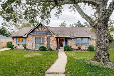 Cypress Single Family Home For Sale: 14615 Dale Hollow Lane