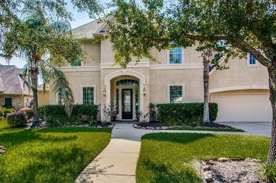 League City Single Family Home For Sale: 5232 Blue Cypress Lane