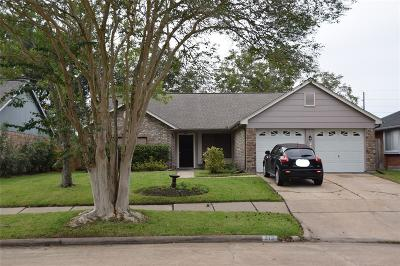 Richmond Single Family Home For Sale: 213 Shenandoah Drive