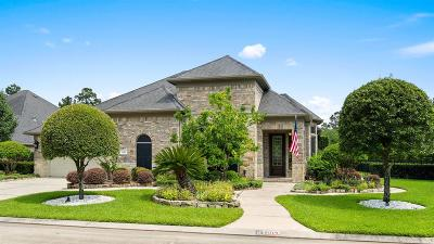 Kingwood Single Family Home For Sale: 6014 Piney Birch Court