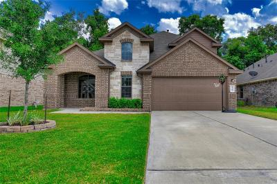 Porter Single Family Home For Sale: 19206 Shire Horse Boulevard