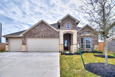 Brookshire Single Family Home For Sale: 29903 Secret Cove Lane