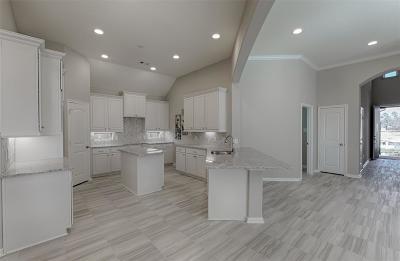 Magnolia Single Family Home For Sale: 27228 Cyrus Ridge Lane