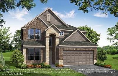 Fresno Single Family Home For Sale: 2523 Oakleaf Ash Lane