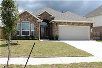 Porter Single Family Home For Sale: 21259 Auburn Fields Drive