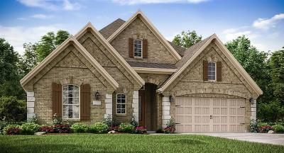 Pinehurst Single Family Home For Sale: 509 Camden Cove Lane