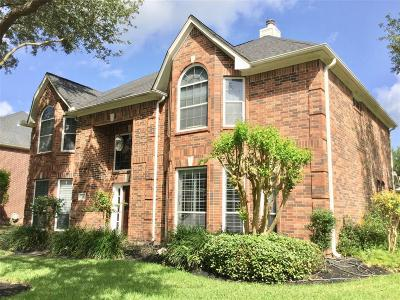 Richmond Single Family Home For Sale: 2102 Spanish Forest Lane