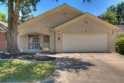 Conroe Single Family Home For Sale: 43 Silver Creek Drive