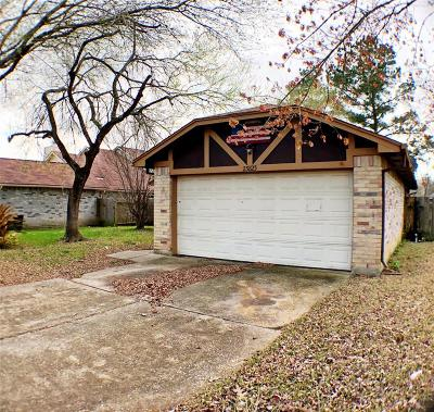 Spring Single Family Home For Sale: 23823 Floragate Drive