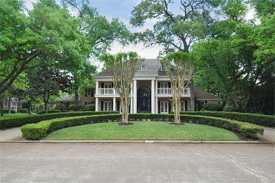 Kingwood Single Family Home For Sale: 2214 Long Valley Drive