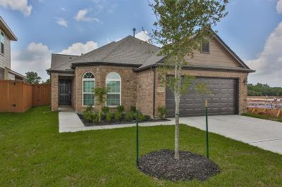 Fulshear Single Family Home For Sale: 5222 Windy Plantation Drive