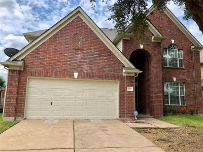 Sugar Land Single Family Home For Sale: 831 Deer Hollow Drive