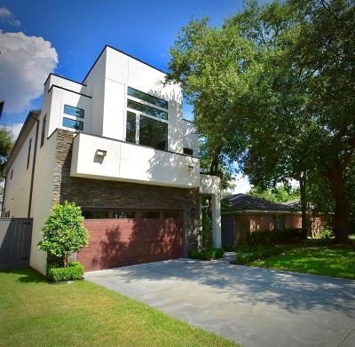 Houston Single Family Home For Sale: 1520 Early Lane