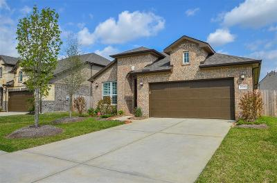 Katy Single Family Home For Sale: 27026 Stonebury Heights Lane