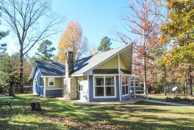 Polk County Single Family Home For Sale: 459 Lost Lake Trail