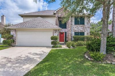 Pearland Single Family Home For Sale: 5010 Lockhart Drive