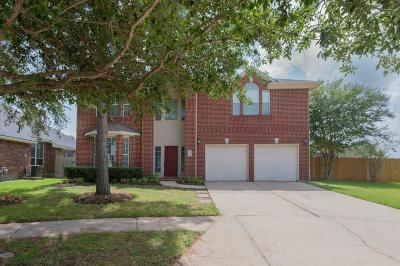 Single Family Home For Sale: 12135 Canyon Arbor Way