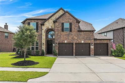 Kingwood TX Single Family Home For Sale: $345,000