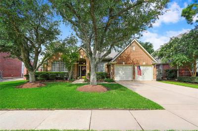Single Family Home For Sale: 13610 Hidden Dell Court