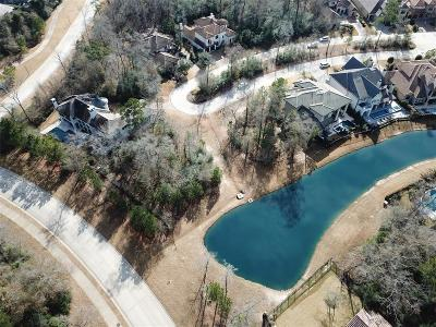 The Woodlands Residential Lots & Land For Sale: 39 Johnathan Landing Court