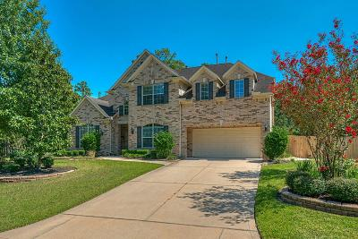Single Family Home For Sale: 15 S Pentenwell Circle