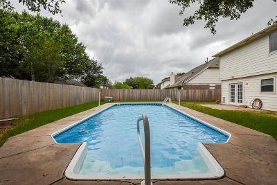 Richmond Single Family Home For Sale: 7218 Buchanan Drive
