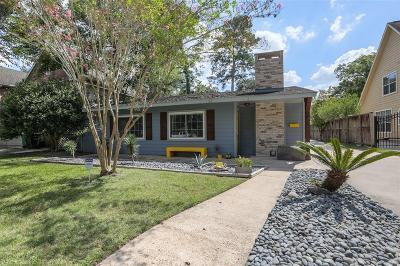 Single Family Home For Sale: 1419 Sue Barnett Drive