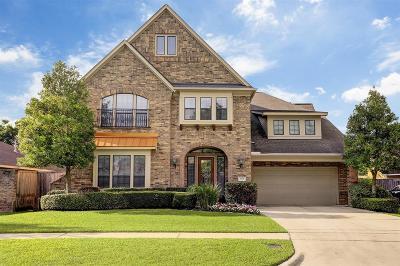 Houston Single Family Home For Sale: 3310 Elmridge Street