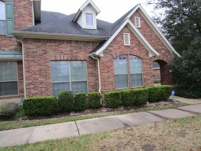 Houston Single Family Home For Sale: 17727 Skyline Arbor