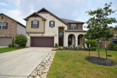 League City Single Family Home For Sale: 1608 Cintola Lane