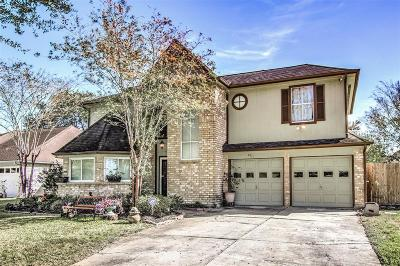 Sugar Land Single Family Home For Sale: 2911 SW Great Lakes Avenue SW