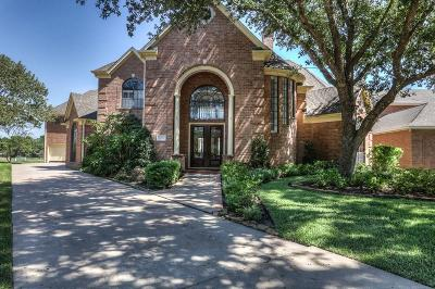 Single Family Home For Sale: 2602 Fra Mauro Court