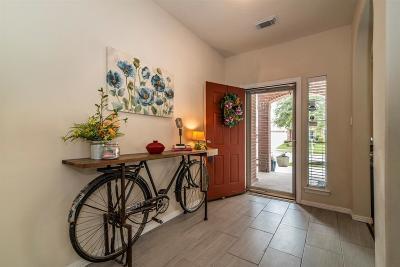 League City Single Family Home For Sale: 6157 Cornell Lane