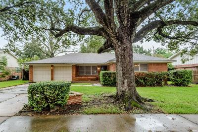 Pasadena Single Family Home For Sale: 2111 Harper Drive