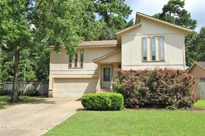 Porter Single Family Home For Sale: 3203 Santana Drive